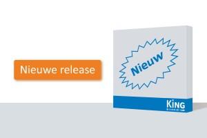 Nieuwe release King 5.54