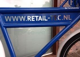 Retail-Tec Fiets