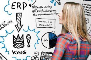 De gradaties van ERP: welk pakket is geschikt voor u?