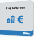 Pakket King Factureren
