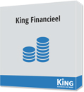 Pakket King Financieel