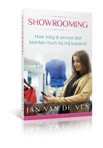 Showrooming - MiKi Business Software